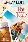 Hot to the Touch (Swinging Games, #15)
