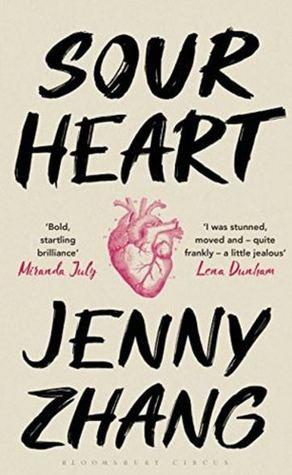 Sour Heart por Jenny Zhang