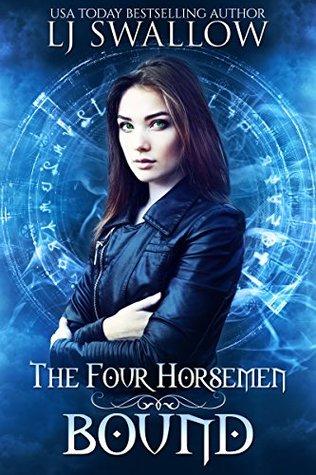 Bound (The Four Horsemen, #2)