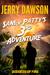 Sam 'n' Patty's 3rd Adventure: Goddess of Fire (Sam 'n' Patty's 3rd Adventure, #3)