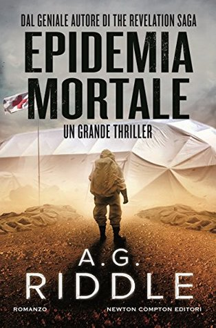 Epidemia Mortale (The Extinction Files #1)