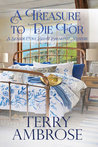A Treasure to Die For (A Seaside Cove Bed & Breakfast Mystery, #1)