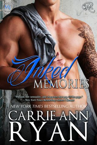 Inked Memories (Montgomery Ink, #8)