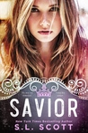 Savior (The Kingwood Duet, #2)