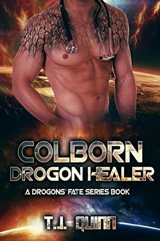 Colborn; Drogon Healer
