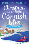 Christmas on the Little Cornish Isles by Phillipa Ashley
