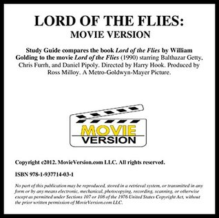 Lord of the Flies: Movie Version