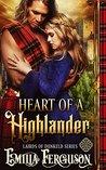 Heart of a Highlander (Lairds of Dunkeld, #1)