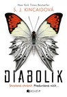 Diabolik by S.J. Kincaid