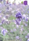 The Falling of Leah (Lavender Creek Trilogy, Book 1)