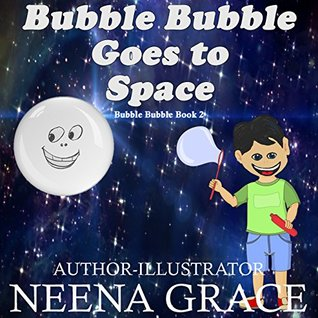 Bubble Bubble Goes to Space