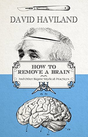 How to Remove a Brain by David Haviland