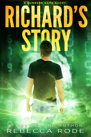 Richard's Story (Numbers Game #0.5)