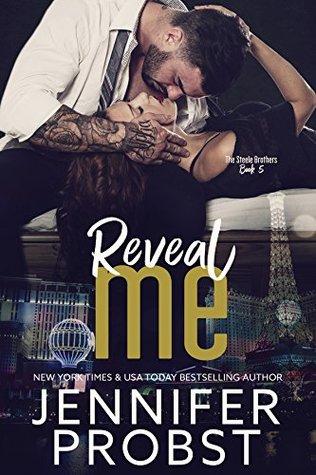 Reveal Me by Jennifer Probst