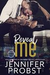 Reveal Me (Steele Brothers, #5)