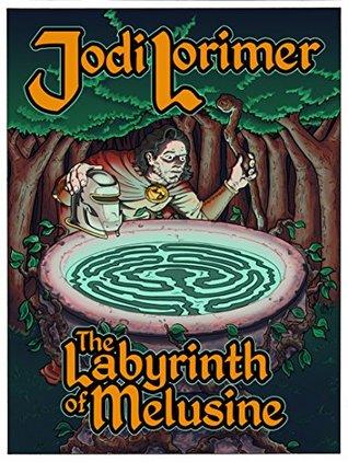 The Labyrinth of Melusine