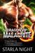 Dragon VIP: Malachite (7 Virgin Brides for 7 Weredragon Billionaires, #2)