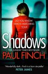 Shadows (Lucy Clayburn #2)