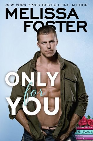 Only for You (Sugar Lake #2)