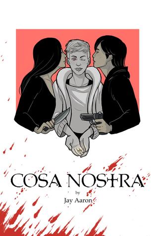 Téléchargement gratuit pour kindle books Cosa Nostra PDF by Jay Aaron