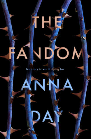 Image result for the fandom anna day