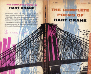 the life and poetry of hart crane Harold hart crane (july 21, 1899 – april 27, 1932) was an american poetfinding both inspiration and provocation in the poetry of t s eliot, crane wrote poetry that was traditional in form, difficult and often archaic in language, and which sought to express something more than the ironic despair that crane found in eliot's poetry.