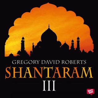 Shantaram - Del 3