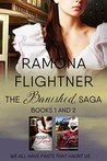 The Banished Saga, Books 1 &2: (Banished Saga: Banished Love and Reclaimed Love)