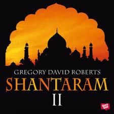Shantaram - Del 2