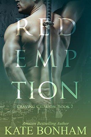 Redemption (Craving Crimson #2)