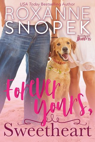 Forever Yours, Sweetheart (Secrets of Cherry Lake #4)