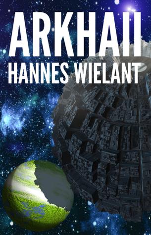 Arkhaii by Hannes Wielant