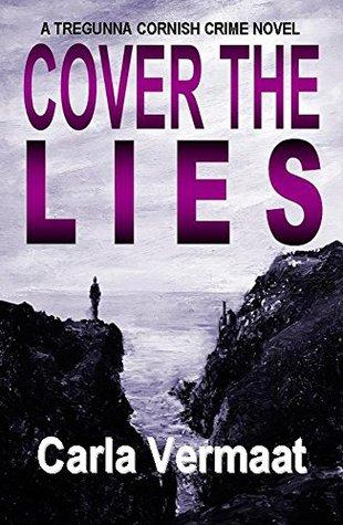 COVER THE LIES: DI Tregunna Cornish crime novel