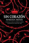 Sin corazón by Marissa Meyer