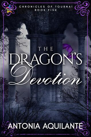 Image result for Antonia aquilante the dragon's devotion