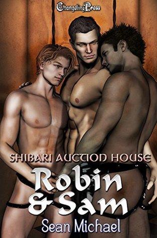 Robin & Sam (Shibari Auction House Duet)