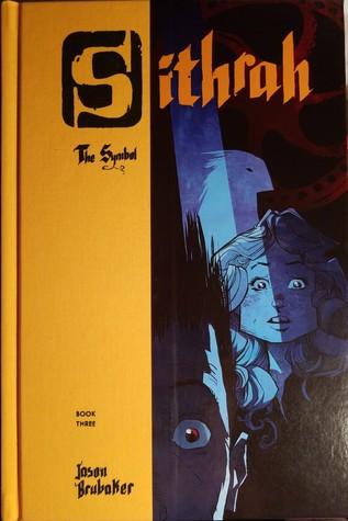 Sithrah, Book 3: The Symbol