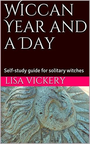 Amazon. Com: wiccan year and a day: self-study guide for solitary.