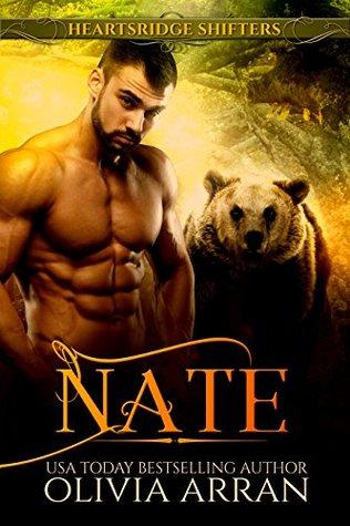Heartsridge Shifters: Nate (South-One Bears, #5)