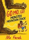 Go Mo Go: Monster Mountain Chase!: Book 1