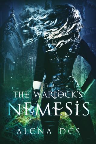 The Warlock's Nemesis by Alena Des