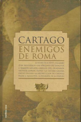 Cartago: enemigos de Roma