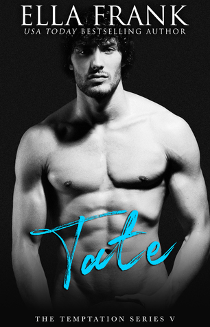 {Review} Tate by Ella Frank (with Interview and Excerpt)