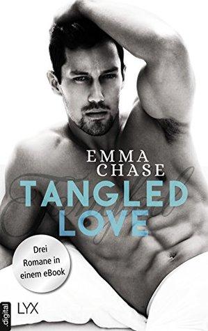 Tangled Love (Tangled, #1-3)