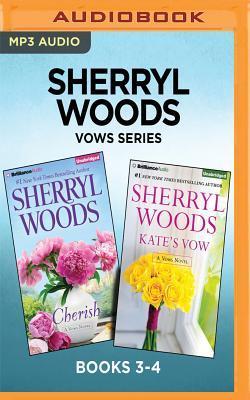 Vows Series #3-4: Cherish / Kate's Vow