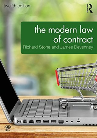 The Modern Law of Contract: Volume 2