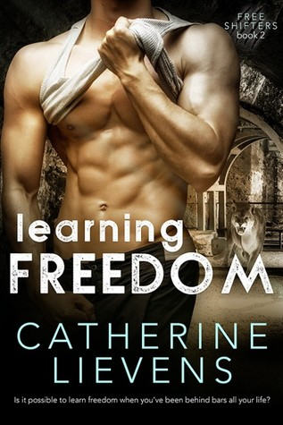 Learning Freedom (Free Shifters #2)