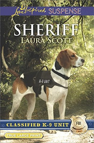 Sheriff classified k 9 unit 2 by laura scott fandeluxe Gallery
