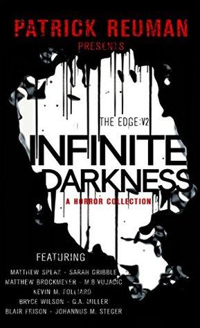 Infinite Darkness (The Edge #2)