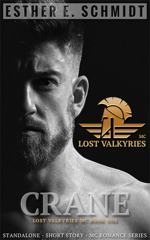 Crane (Lost Valkyries MC #1)